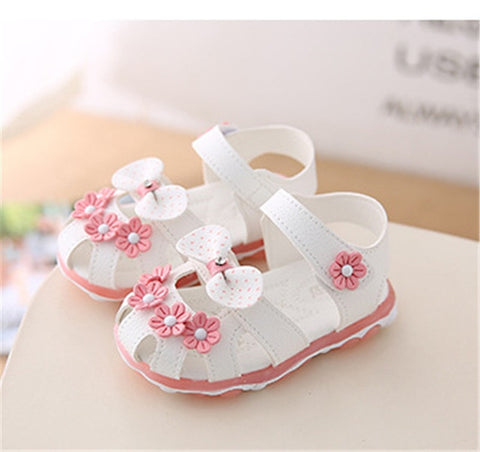 Baby/Toddler/Girl Luminous Sandals