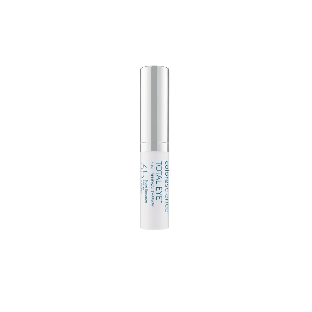 Colorescience - Total Eye 3-in-1 Renewal Therapy SPF35 Deep
