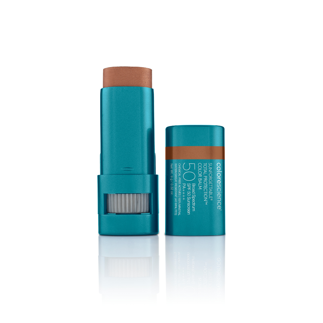 Colorescience - Total Protection Color Balm SPF50 Bronze