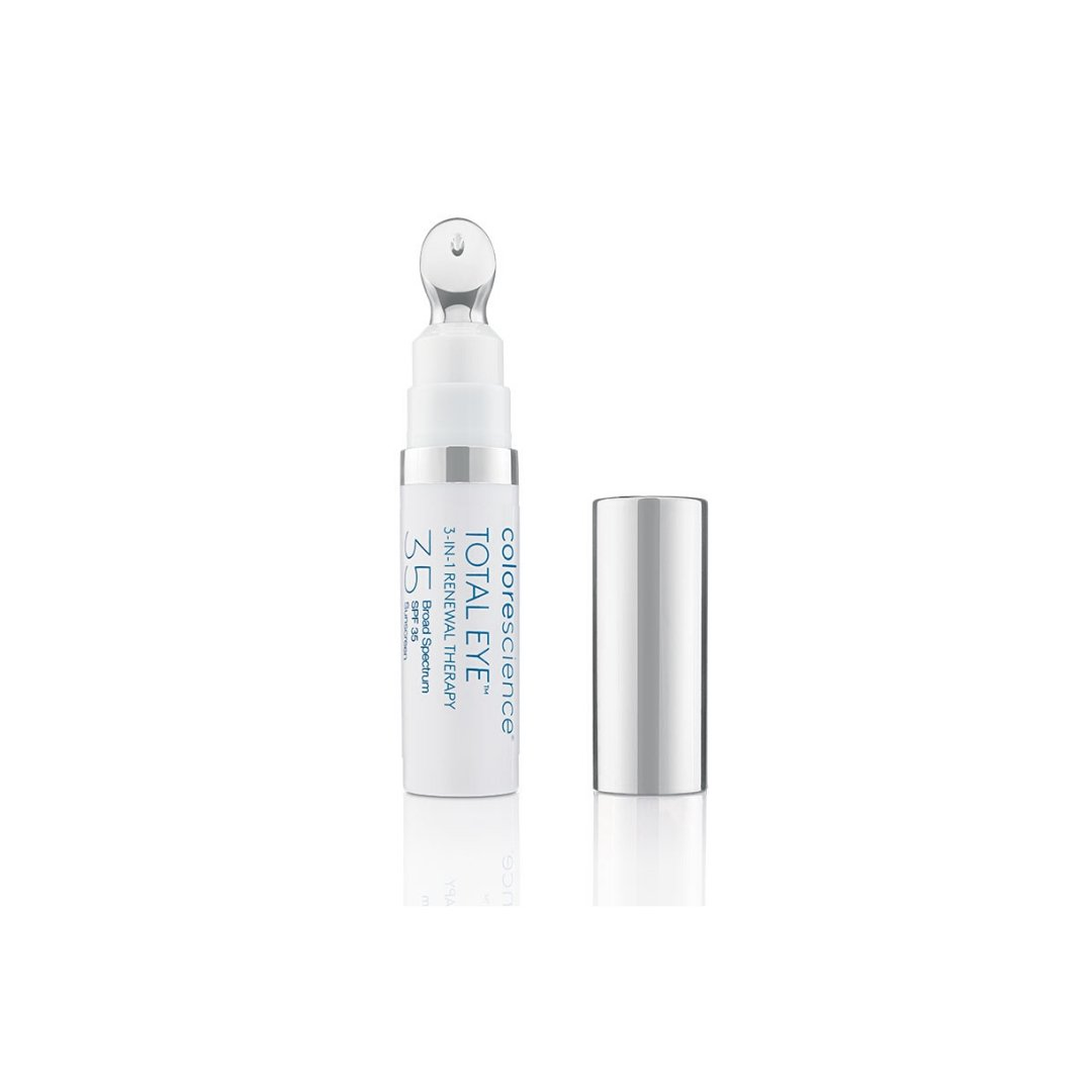 Colorescience - Total Eye 3-in-1 Renewal Therapy SPF35 Fair