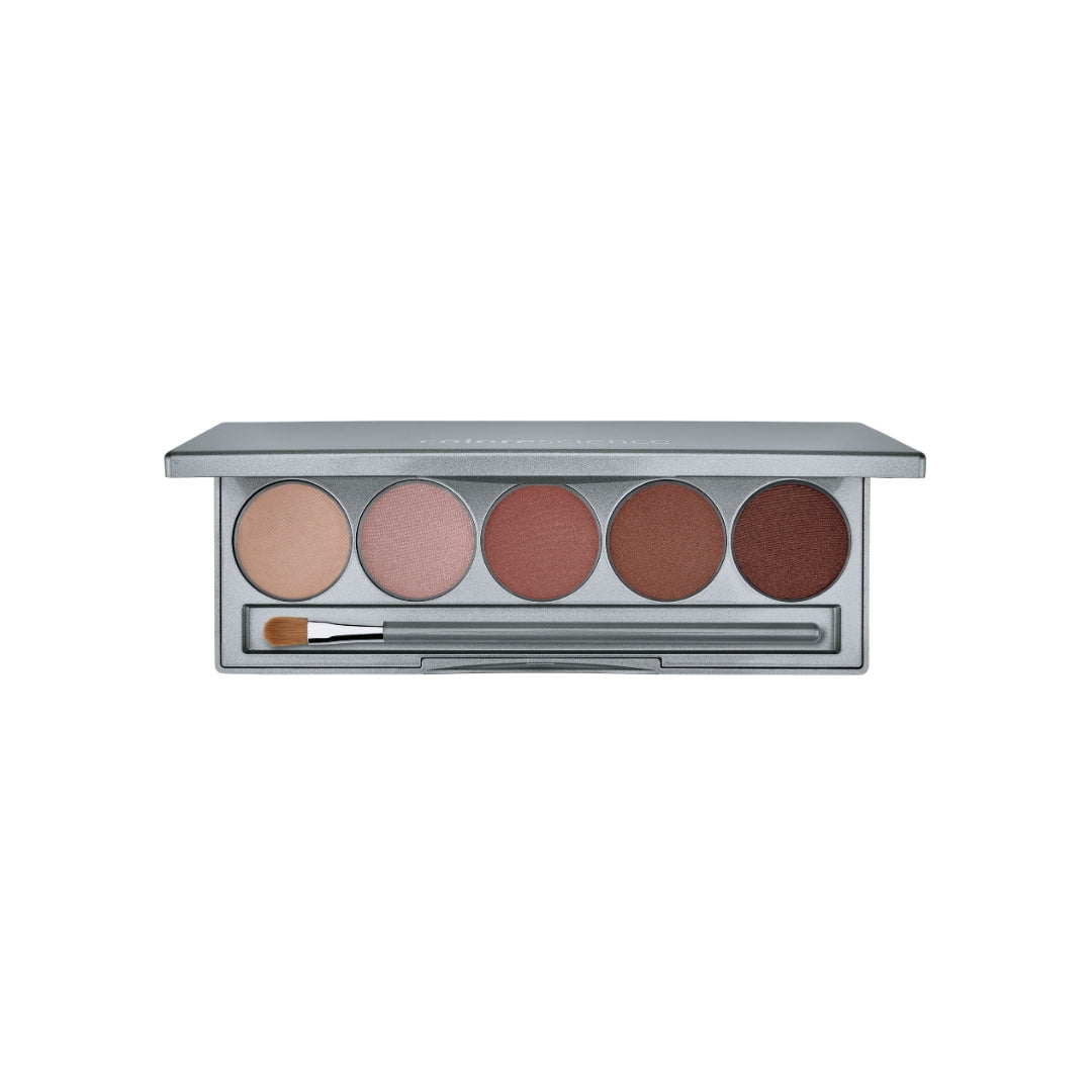Colorescience - Beauty On the Go Mineral Palette