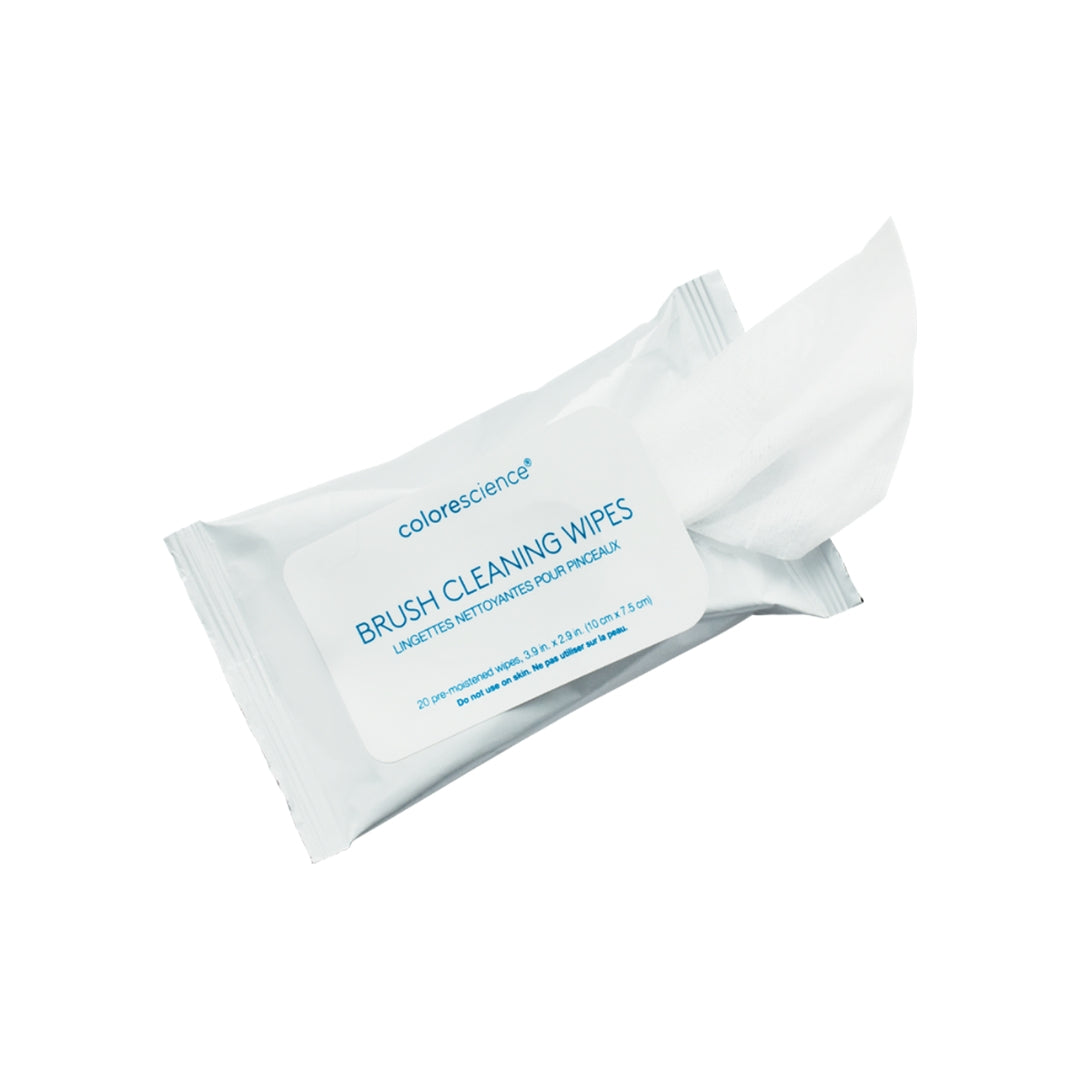 Colorescience - Brush Cleaning Wipes