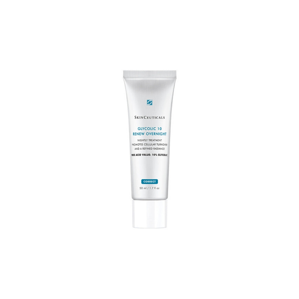 SkinCeuticals - Glycolic 10 Renew Overnight - 50ml