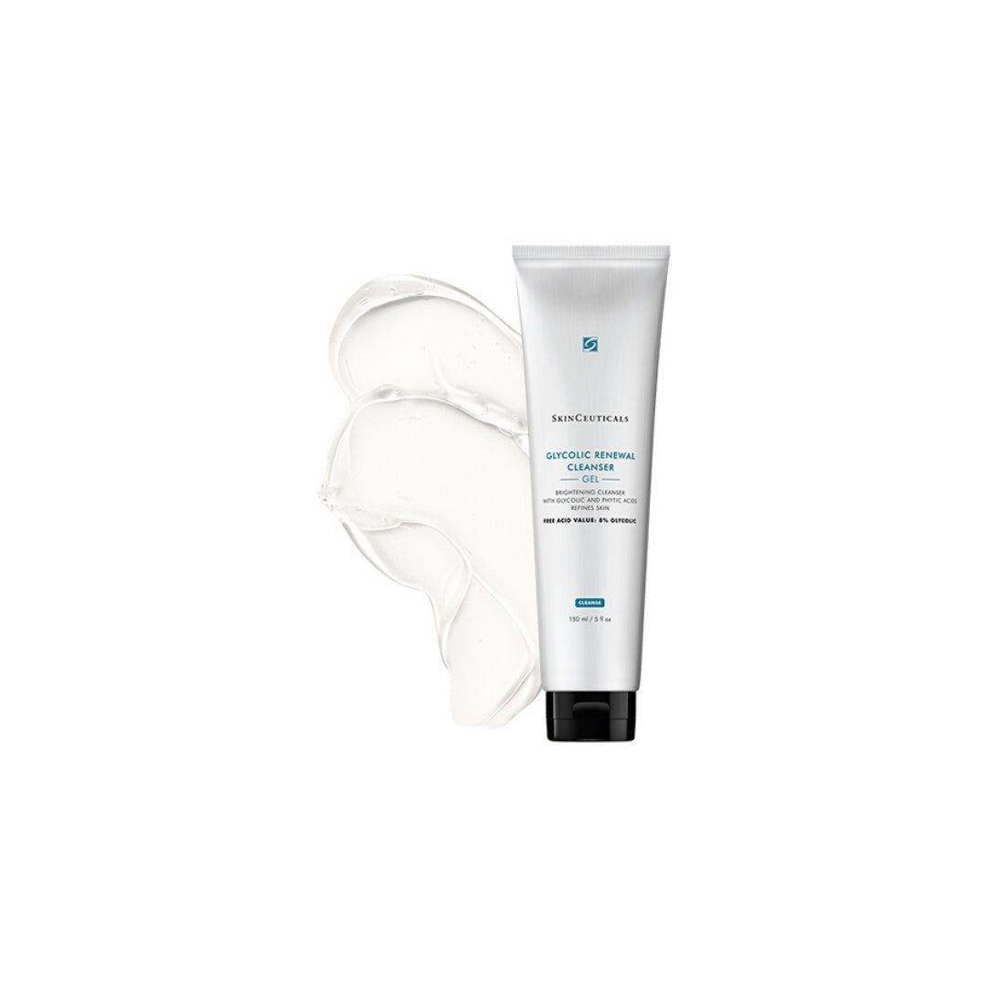 SkinCeuticals - Glycolic Renewal Cleanser - 150ml