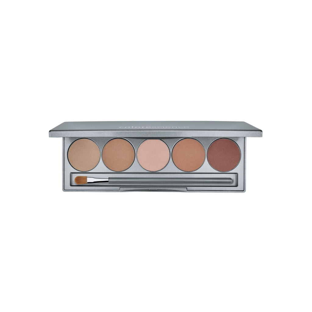 Colorescience - Mineral Corrector Palette SPF20 Light to Medium