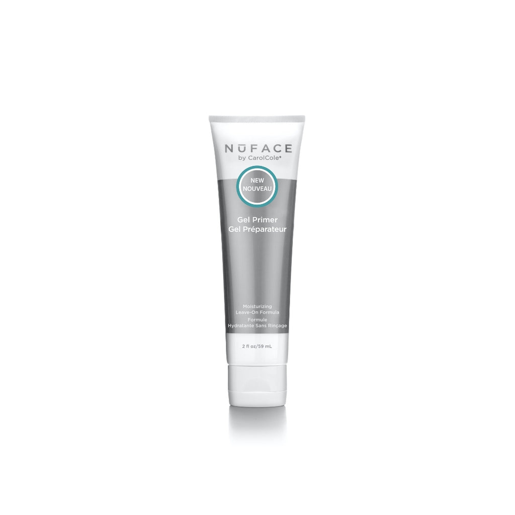 NuFACE - Leave-On Gel Primer - 296ml