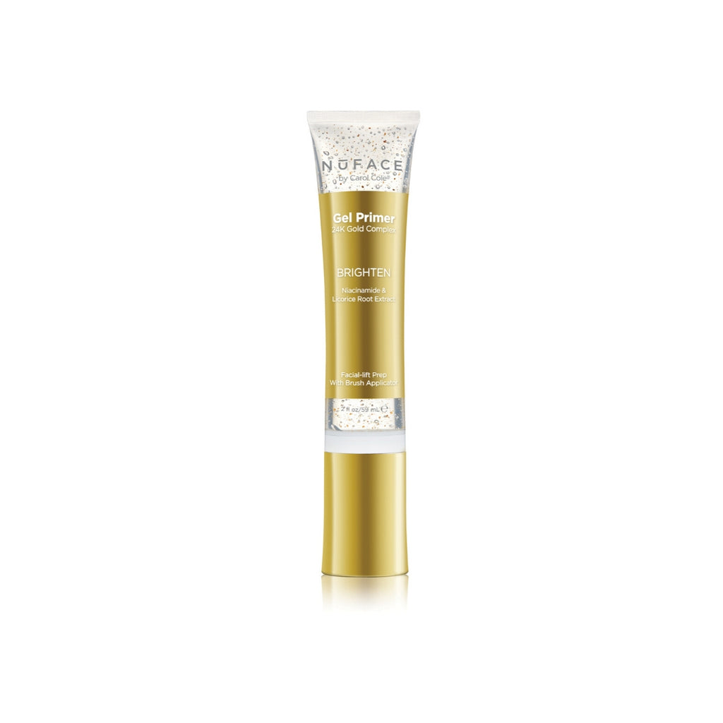 NuFACE - Gel Primer 24K Gold Complex Brighten - 59ml