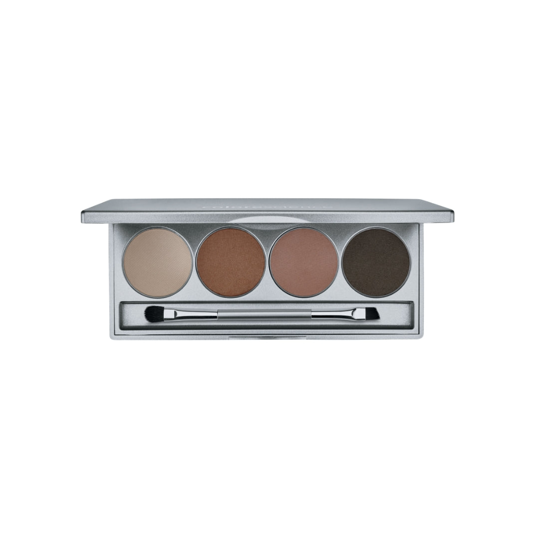 Colorescience - Mineral Eye & Brow Palette