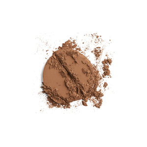Colorescience - Natural Finish Pressed Foundation SPF20 Deep Mocha