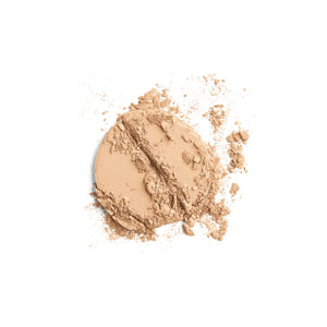 Colorescience - Natural Finish Pressed Foundation SPF20 Light Ivory
