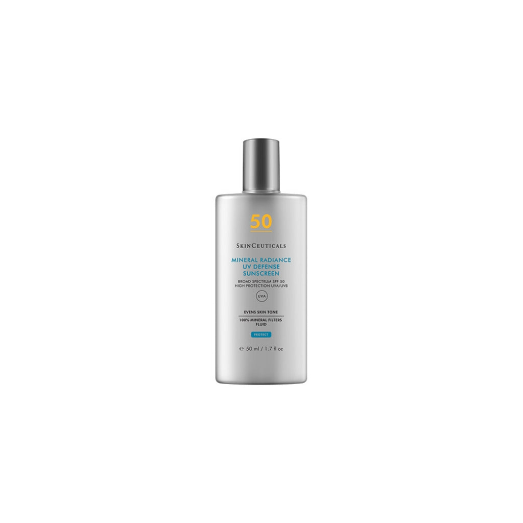 SkinCeuticals - Mineral Radiance UV Defense SPF50 - 50ml
