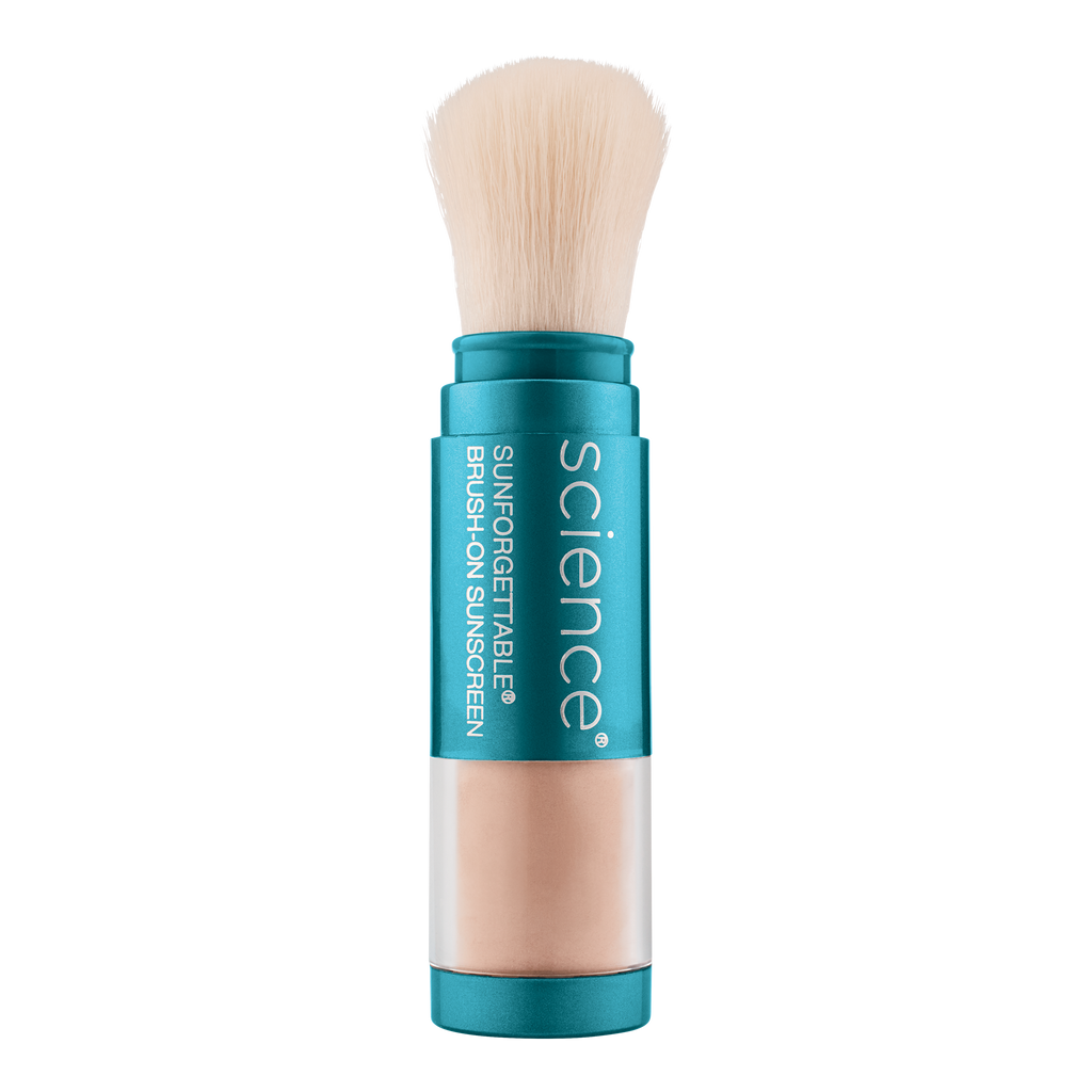Colorescience - Sunforgettable Total Protection Brush On Shield SPF 50 Multi Pack Fair