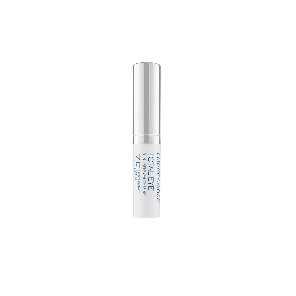 Colorescience - Total Eye 3-in-1 Renewal Therapy SPF35 Medium