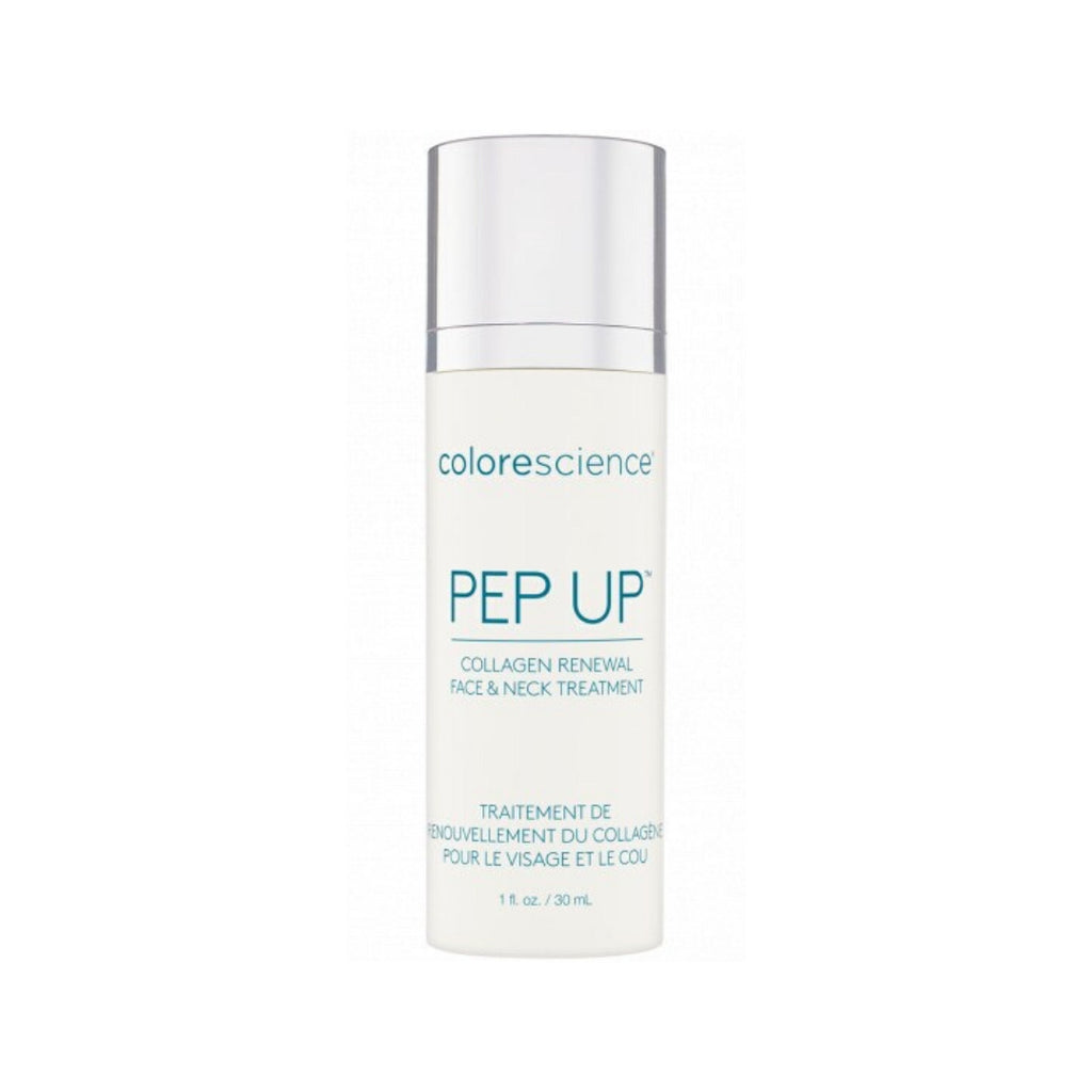 Colorescience - Pep Up Collagen Renewal Face & Neck Treatment - 30ml