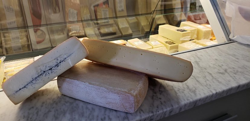 Fromages québecois - 160g