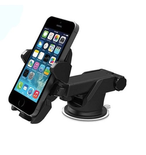 360Mount™ Fully Adjustable Universal Car Phone Mount - Geniusly PH