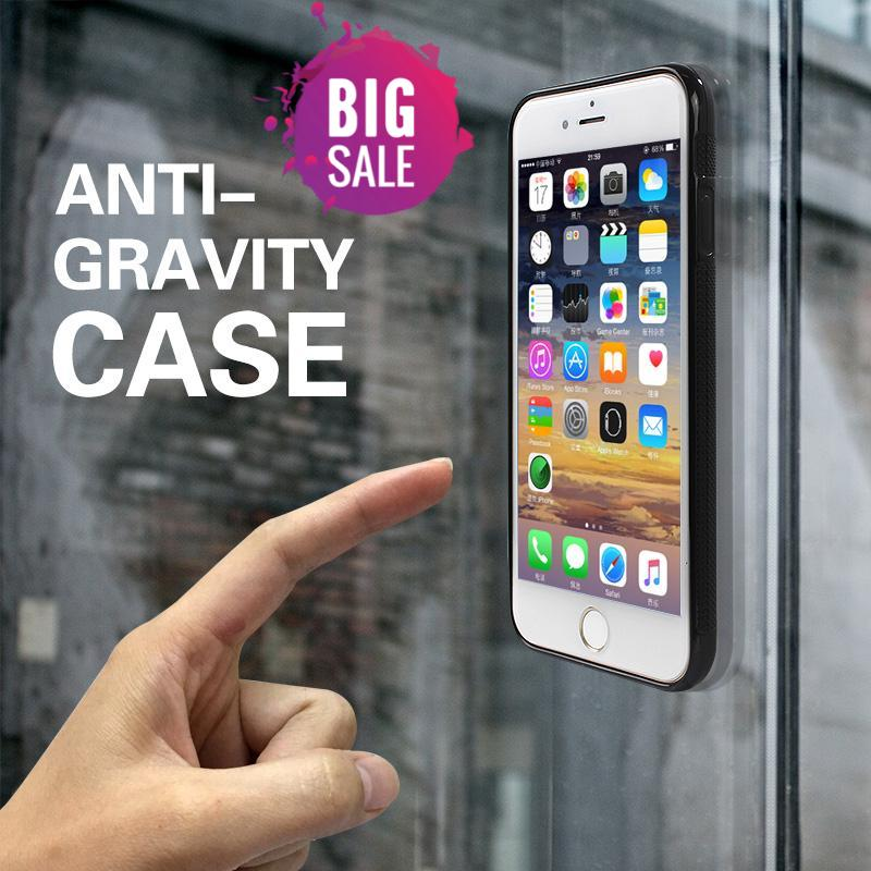 Anti-Gravity Phone Case - Geniusly PH