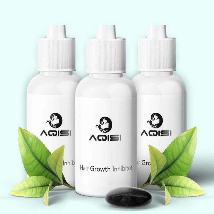 Aqisi™ Hair Growth Inhibitor - Geniusly PH