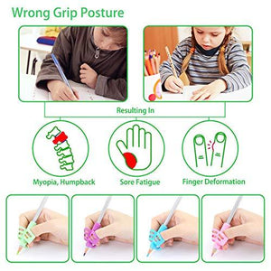 GripRight™ Handwriting Trainer - Geniusly PH