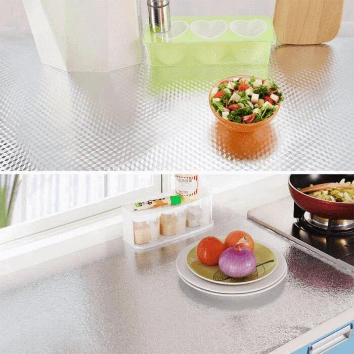 GuardWall™ Waterproof & Oil-Proof Kitchen Cover - Geniusly PH