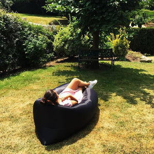 LazyBag™ Inflatable Air Sofa - Geniusly PH