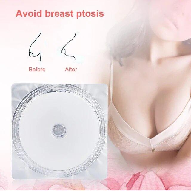LiftPatch™ Anti-Sagging & Lifting Patches for Breasts - Geniusly PH
