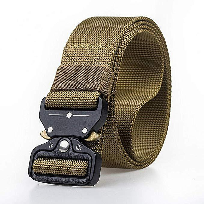 Military Belt - Geniusly PH