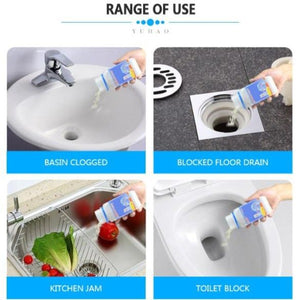 TORNADO SINK & DRAIN CLEANER™ - Geniusly PH