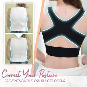 TureBra™ Front Buckle Support Bra - Geniusly PH