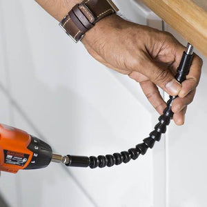 UNIVERSAL FLEXIBLE EXTENDER FOR DRILLS - Geniusly PH
