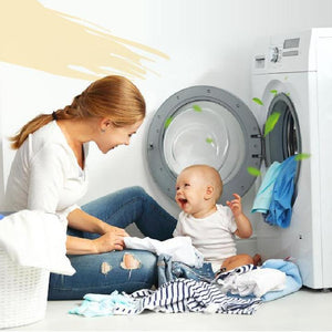 WashBomb™ Antibacterial Washing Machine Cleaner - Geniusly PH