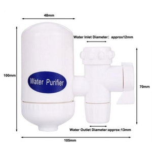 Water Purifier - Geniusly PH