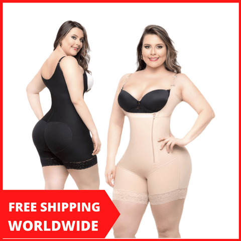 Plus Size Shaper