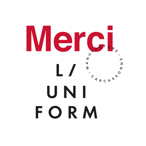 L/UNIFORM CHEZ MERCI