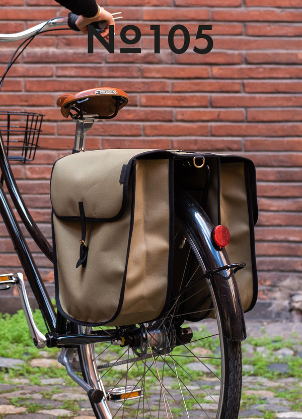 THE BIKE BAG