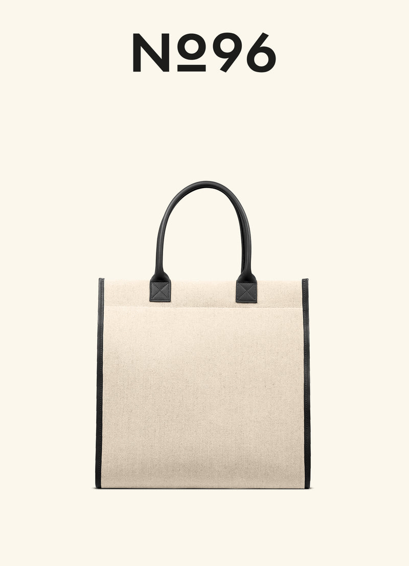 SMALL CARRY-ALL TOTE BAG