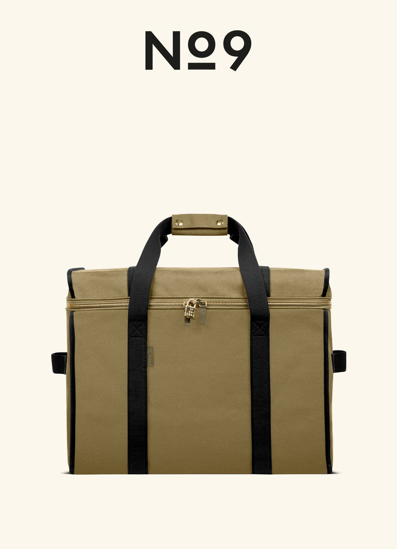 MEDIUM TRAVEL BAG