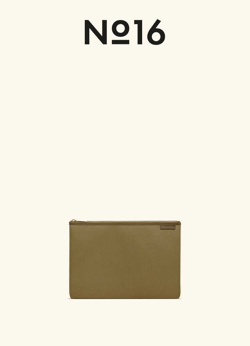 MEDIUM POUCH BAG