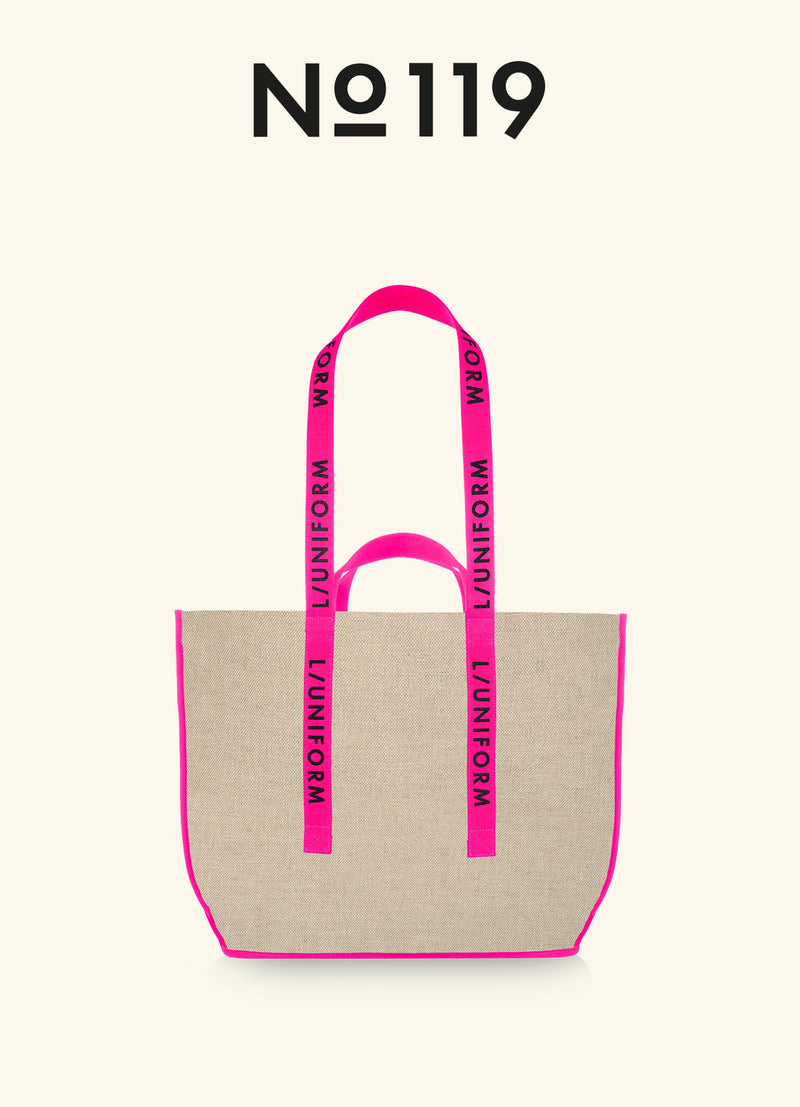 THE TOTE BAG