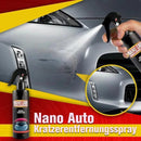 Nano Car Scratch Removal Spray