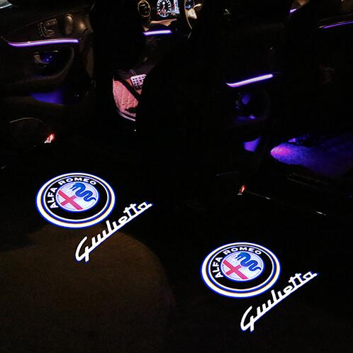 Car Logo Projector™ - Upgrade your car to a whole new level!
