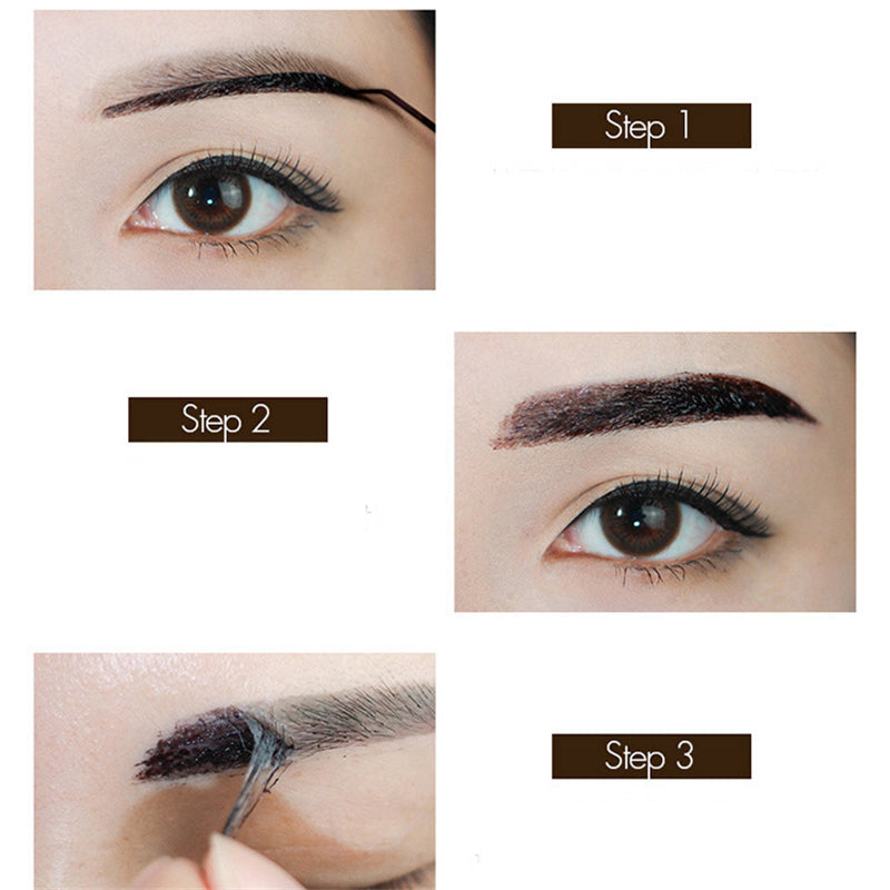 Brow Tattoo Tint Gel