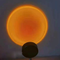 Sunset Projection Lamp - Daily Dose Of Sunset State Of Mind!