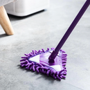 Telescopic Triangle Cleaning Mop