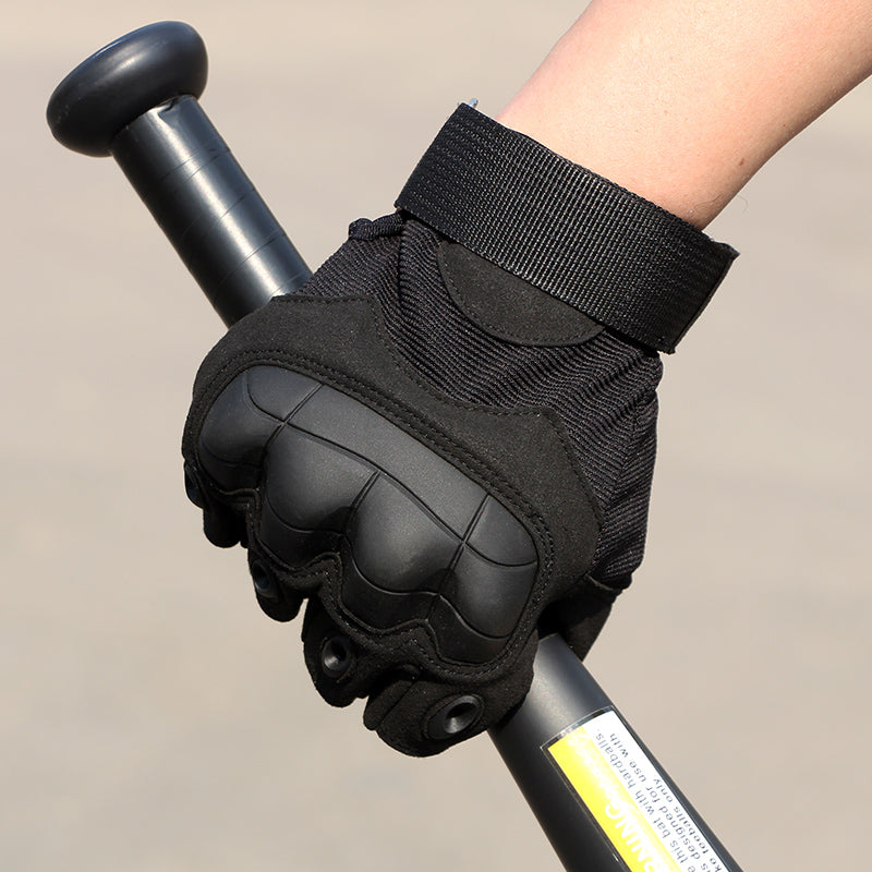 Full Finger Tactic Gloves