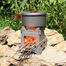 Portable Outdoor Cooking Set-Dagoodi
