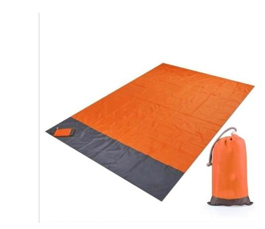 Waterproof Pocket Beach Mat-Dagoodi