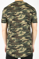 Load image into Gallery viewer, 'Not Given' T-Shirt - Camo - CartelStoreOfficial