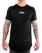 Load image into Gallery viewer, The Cali Basic - Black - Cartel Store