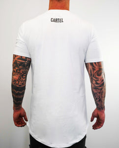 The Cali Basic - White - CartelStoreOfficial